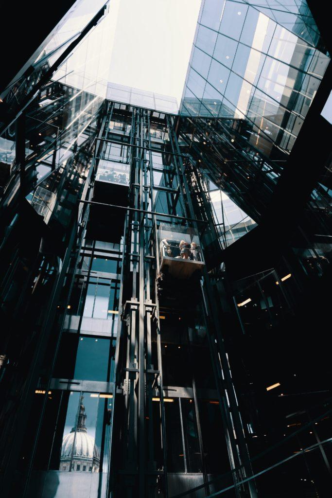בניית מעליות משא 2
